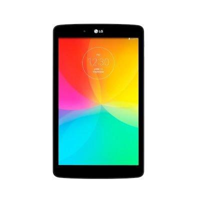 LG G PAD E8 8.0 V490 LTE 20,3 cm (8 Zoll) Tablet-PC (Qualcomm 1,2GHz, 1GB RAM, 16GB HDD, Android, Touchscreen) schwarz