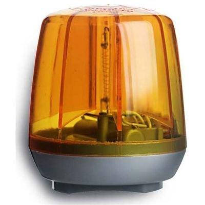 Rolly Toys 40 978 5 - Rundumleuchte orange