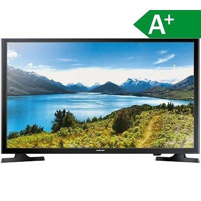 Samsung UE32J4000 AWXZG, EEK A+, LED-Fernseher, HD Ready, 32 Zoll, sw