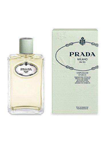 Prada Infusion D'Iris Woman femme/woman, Eau de Parfum, Vaporisateur/Spray, 30 ml