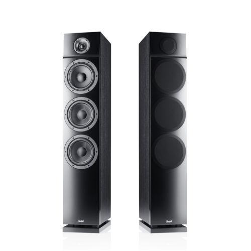 Teufel T 500 Mk2 Stereo Musik hifi Stand-Lautsprecher (Paar)