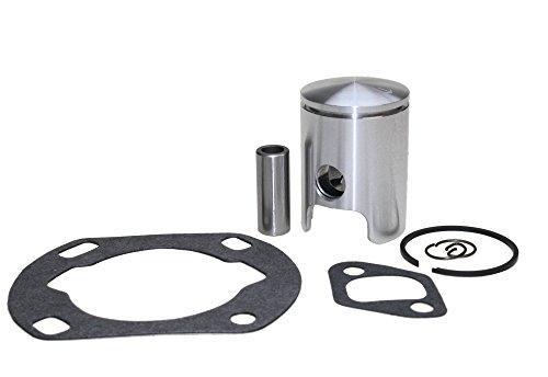 Kolbenset 1 Ring Tuningkolben mit Dichtungen für Mofa Moped Hercules Sachs 505 Prima 2 3 4 5