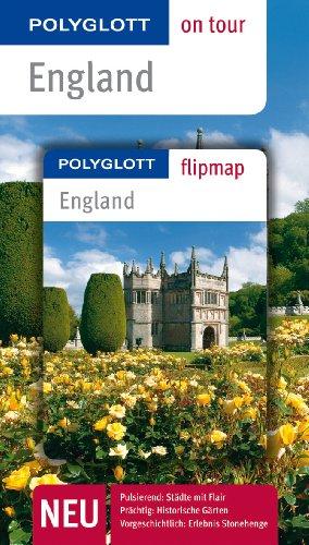 England: Polyglott on tour mit Flipmap
