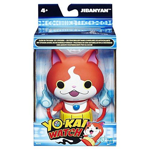 Hasbro Yo-Kai Watch B6592EL5 - 5 Zoll Figur Jibanyan, Sammelspielzeug