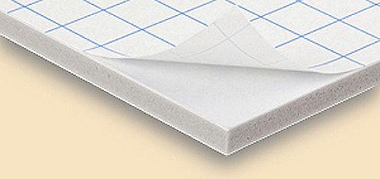 Puzzle Board 5, 70 x 50 cm, Puzzle-Unterlage, Trägerplatte, selbstklebend, Kapa