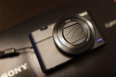 Sony RX 100 iii M3