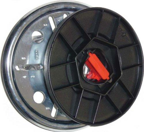 Spikes-Spider 1 Set Haltesystem für Schlüsselweite 17mm