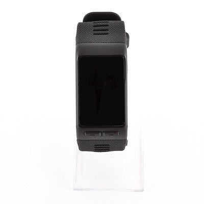 Garmin Vivoactive HR GPS Smartwatch Herzfrequenzmessung Gr. XL schwarz gebraucht