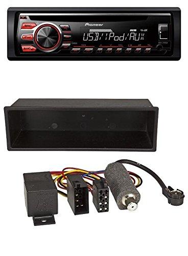 Pioneer DEH-2700UI CD MP3 USB AUX Autoradio für VW Polo, T4, Passat, Golf (1998-2004)