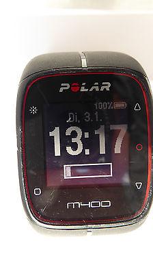 Polar M400 GPS Laufuhr-NEUES Armband - Fitness Tracker
