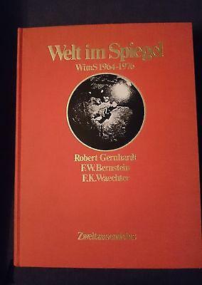 Welt im Spiegel WimS 1964-1976 (Artikel- und Cartoon-Sammlung)