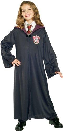 Kinder-Kostüm Gryffindor Harry Potter TM - 8-10 Jahre