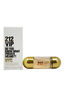 Carolina Herrera 212 VIP Women Eau De Parfum 30 ml (woman)