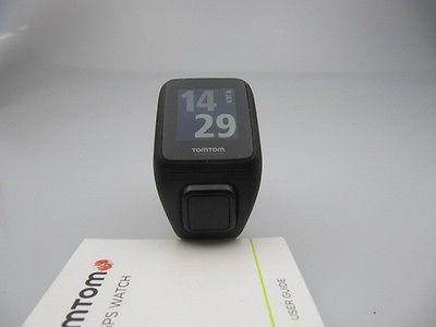 TomTom GPS,Musik,Herzfrequenz, Fitness, Multisport-Uhr