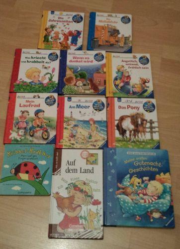 Kinderbücherpaket
