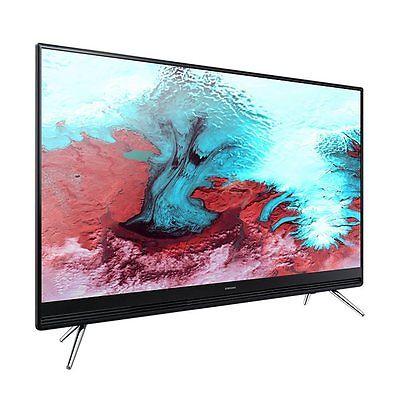 Samsung UE32K4109 80cm 32 Zoll LED TV HD Fernseher DVB-T DVB-C 100 PQI A