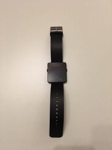 Garmin Vivoactive, Smartwatch, GPS, Fitness, Uhr, Smart, Watch, Vivo, Active