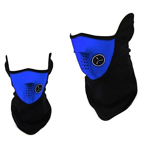 Bao Core Gesichtschutz Für Fahrrad Motor Ski Snowboard Hals Warm&Komfortabel
