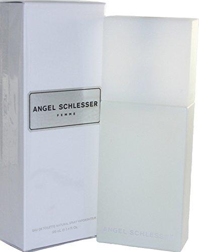 ANGEL SCHLESSER angel SCHLESSER eau de toilette mit Zerstäuber 100 ml