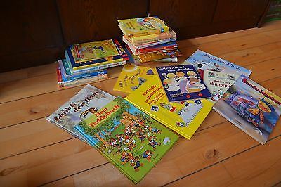 28x Kinder Kinderbücher Bücher