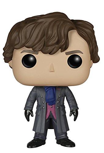 POP - Sherlock TV - Sherlock Holmes Fig.