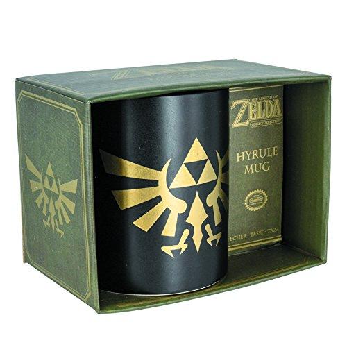 Zelda Hyrule Becher [Andere Plattform]