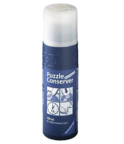 Ravensburger 17954 - Puzzle-Conserver Permanent 1x200 ml