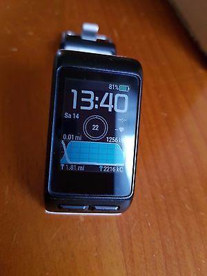 Garmin vivoactive HR - Move IQ GPS 2x Band