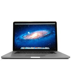 APPLE MacBook Pro Retina | 15,4