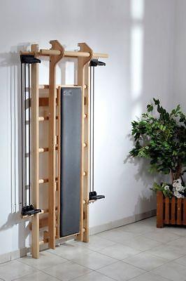 Fit- & Wellness Station