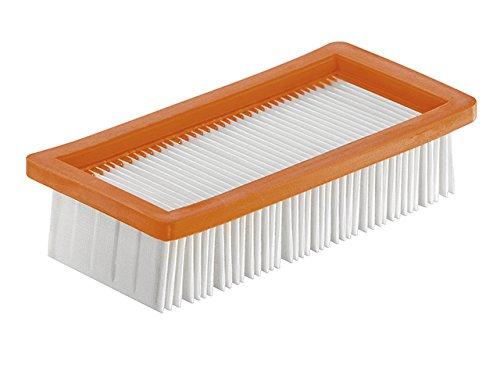 Kärcher 6.415-953.0 Flachfaltenfilter Set