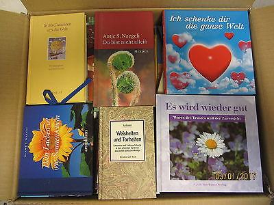 91  Bücher dünne gebunde Bücher Romane Sachbücher Erzählungen Novellen u.a.