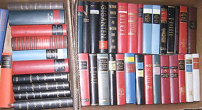 Bücher Paket Sammlung Roman Besteller Konvolut Klassiker Bertelsmann Prachtbände
