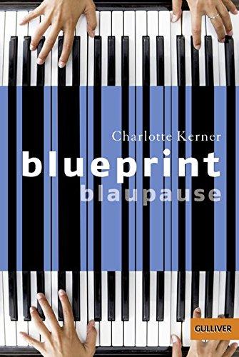 Gulliver, 1102: Blueprint Blaupause. Roman