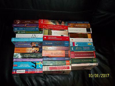 32 Bücher Frauenromane