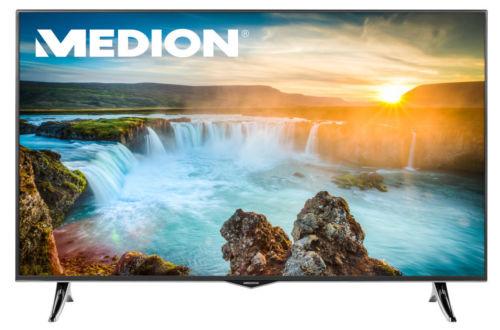 MEDION LIFE X18066 UHD 4K 120,7cm/48