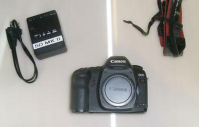Canon EOS 5D MarkII Body