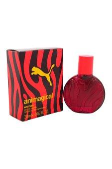 Animagical Puma Woman EDT 20 ml
