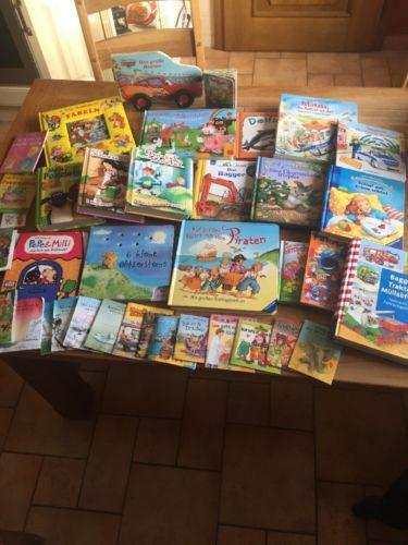 Bücherpaket Kinderbücher ??