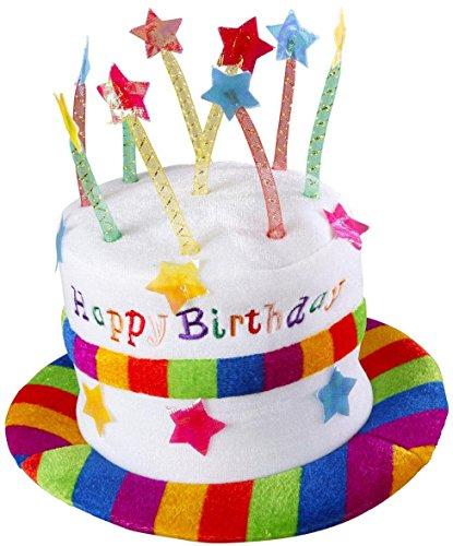 Widmann 2637H - Happy Birthday Hut