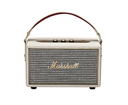 Marshall Kilburn portabler Bluetooth Lautsprechercreme