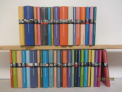 41 Bücher Romane Süddeutsche Zeitung Bibliothek Klassiker der Weltliteratur