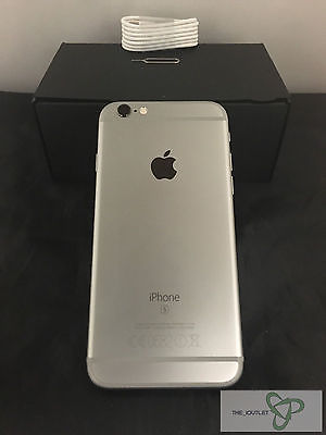 Apple iPhone 6s - 16 GB -  Space Grey (Unlocked) - Grade A - EXCELLENT CONDITION