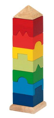Goki 58893 - Stapelturm