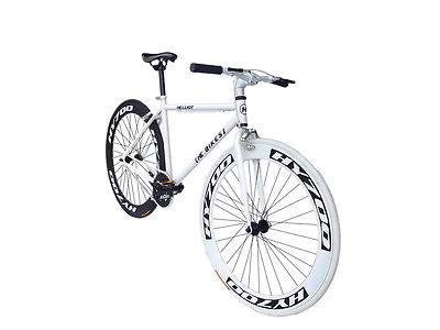 HELLIOT BIKES. Singlespeed Fixie.Fahrrad Bike Fixed. Städtische Fahrrad.