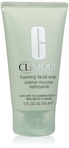 Clinique Foaming Sonic Facial Soap, 1er Pack (1 x 0.15 kg)