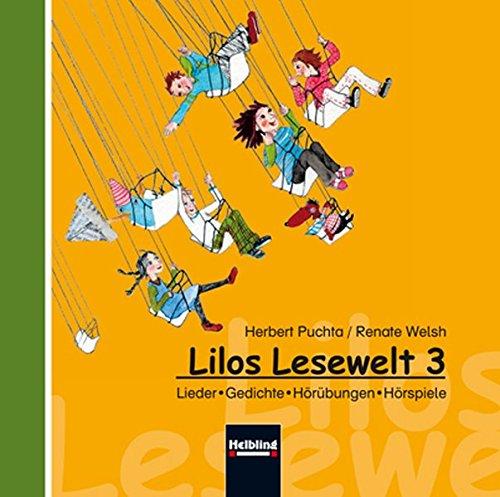 Lilos Lesewelt 3 / Lilos Lesewelt 3: Audio-CD