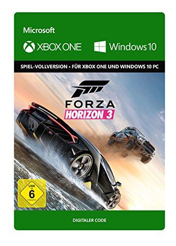 Forza Horizon 3 [Xbox One/Windows 10 PC - Download Code]