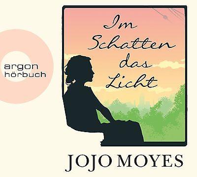 Hörbuch Jojo Moyes - Im Schatten das Licht 7 CDs Lesung von Luise Helm