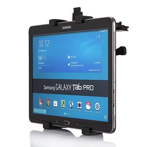 NAVITEC 360° UNIVERSAL KFZ-HALTER LÜFTUNG PKW AUTO-HALTERUNG Car-Holder Phone-MOUNT für SAMSUNG GALAXY TAB 1 2 3 4 MINI EDGE ACTIVE NEO NOTE 1 2 3 4 5 A3 A5 A7 A8 A9 / HUAWEI ASCEND P6 P7 P8 MATE LITE MAX Y300 Y330 Y530 G510 / HTC ONE M7 M8 M9 S M DESIRE